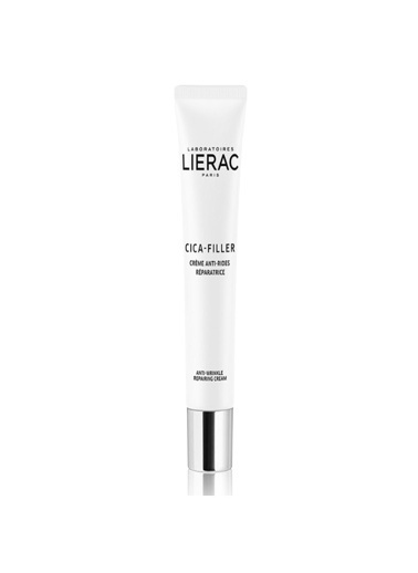 Lierac Lierac Cica-Filler Anti-Wrinkle Repairing Cream 40ml Renksiz